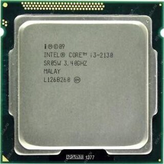 Intel Core i3-2130 görseli
