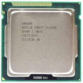 Intel Core i5-2500S görseli