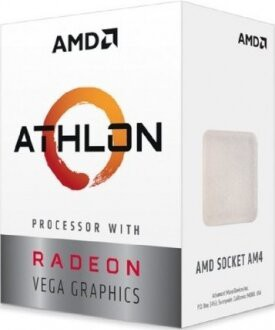 AMD Athlon 220GE görseli