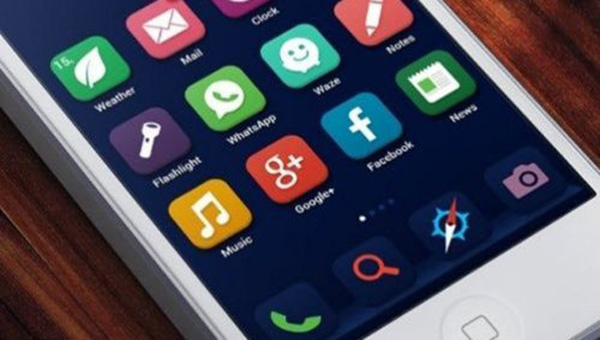 iOS 9 Eski iPhone ve iPad'lere de Gelebilir