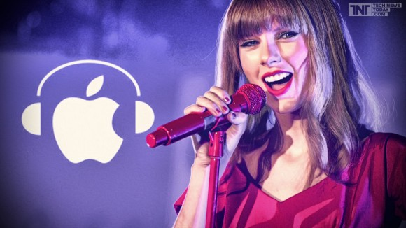 apple-music-isnt-cool-enough-for-taylor-swifts-1989-album